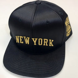 Mitchell & ness- new york snapback