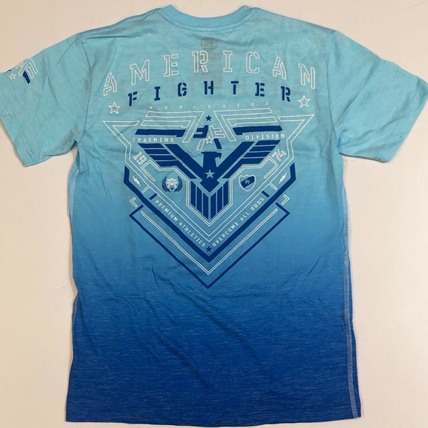 American fighter- perkins ss tee