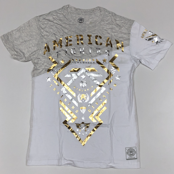 American fighter- century ss tee