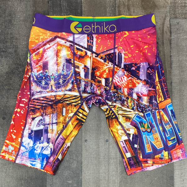 Ethika- masked up boxers
