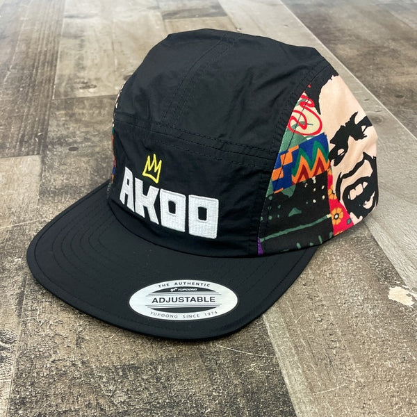 Akoo- tribe hat