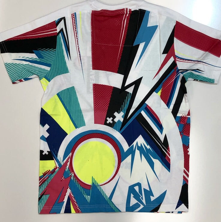 Dreamland- going crazy ss tee