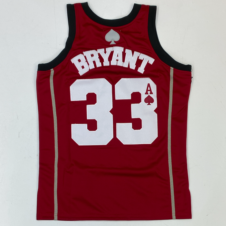 Headgear Classics- Kobe lower merion city champs alt jersey