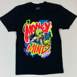 Outrank- money on my mind ss tee