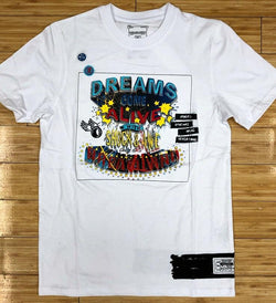 Dreamland- dreams come alive ss tee