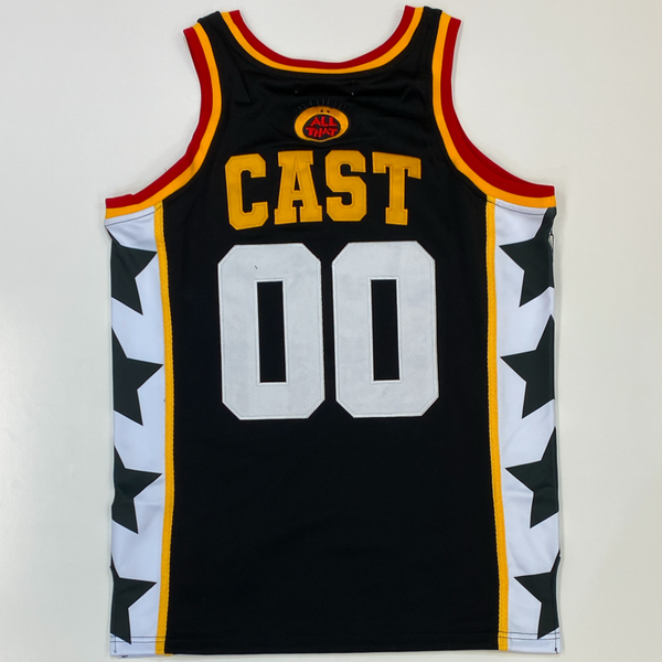 Headgear Classics- black all that cast jersey