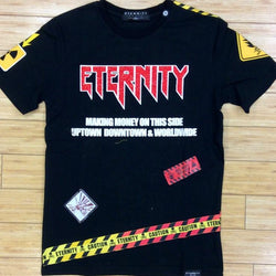 Eternity-uptown making money ss tee