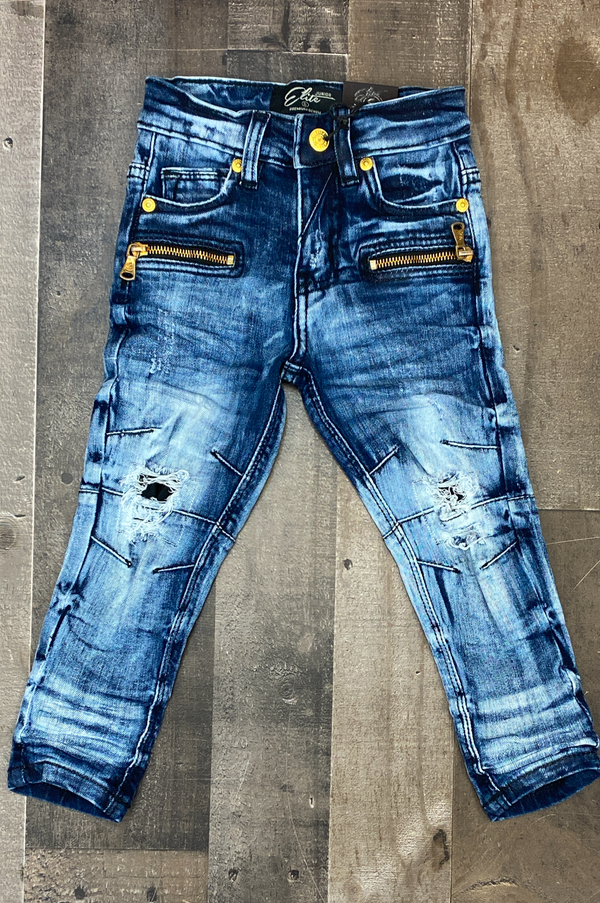 Elite- denim jeans (kids)