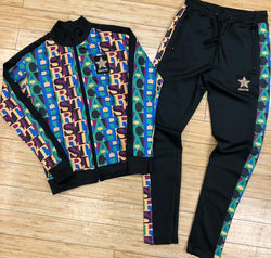 Richstar- RS tile tracksuit