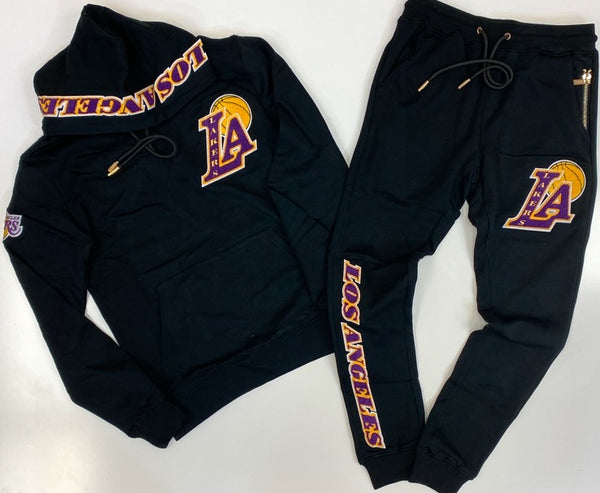 Pro max- Los Angeles sweatsuit
