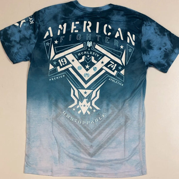 American fighter- noble ss tee