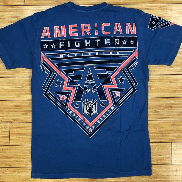 American fighter- gladbrook ss tee