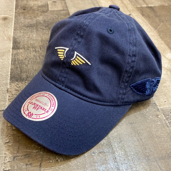 Mitchell & Ness- New Orleans Pelicans Dad hat