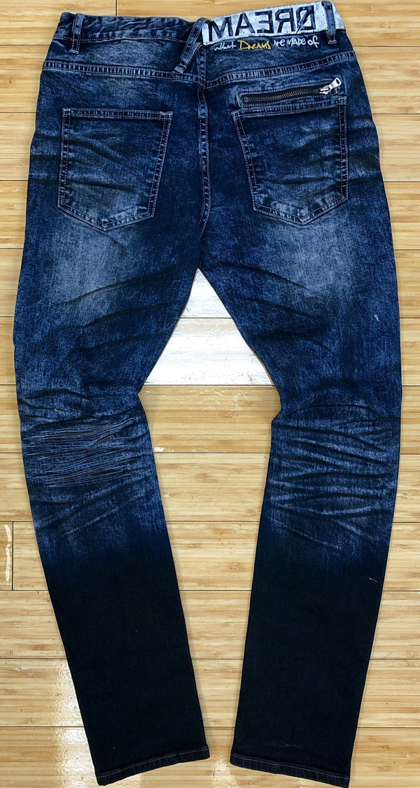 Dreamland- break day denim jeans