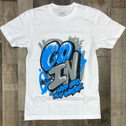Outrank- go in ss tee