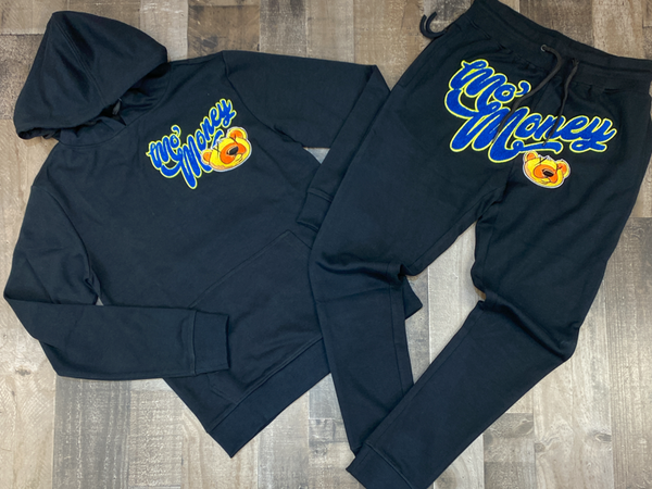 Civilized- mo money sweatsuit