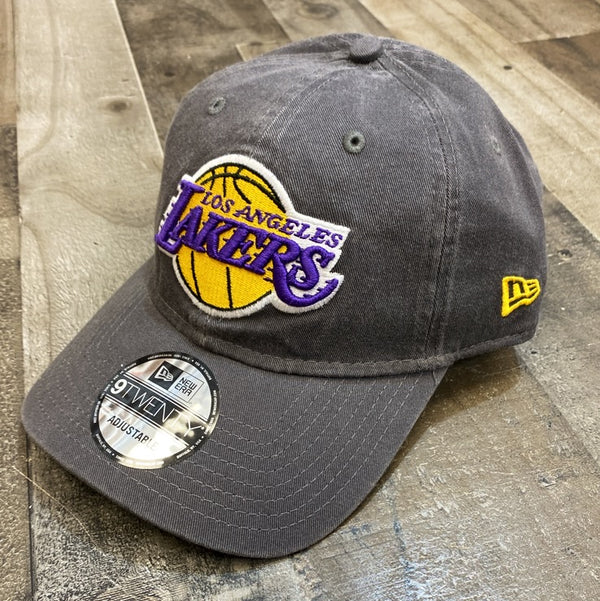 New Era- Los Angeles Lakers Dad hat