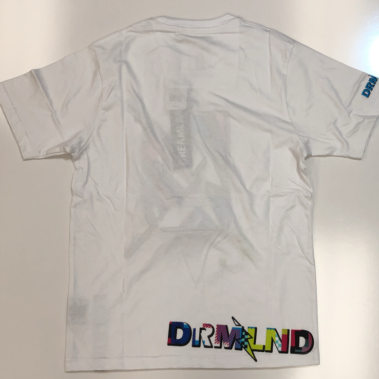 Dreamland- live your dreams ss tee