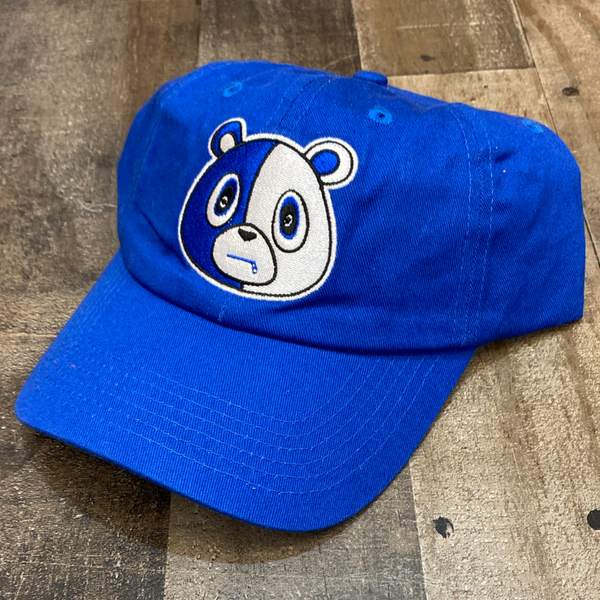 Effectus Clothing- bear hat (royal)