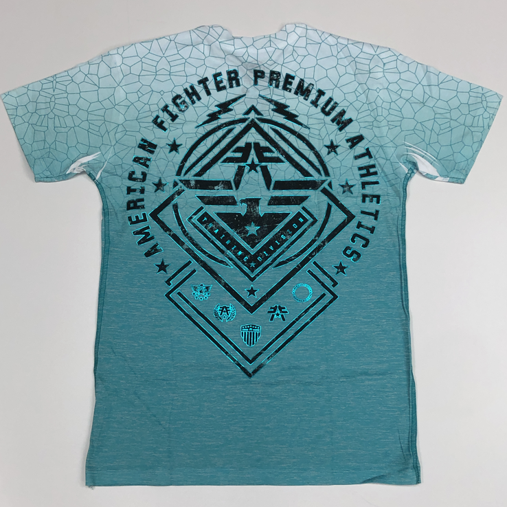 American fighter- denville ss tee