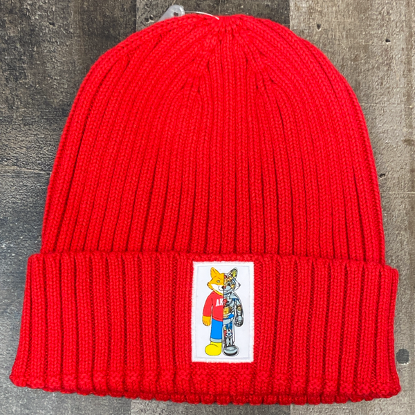 Akoo- robotic knit hat