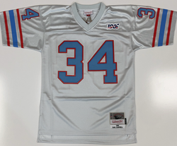 Mitchell & Ness- NFL Houston Oilers Legacy Jersey