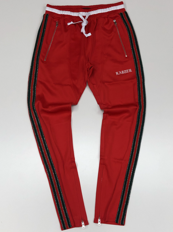 Karter Collection- Floyd track pants