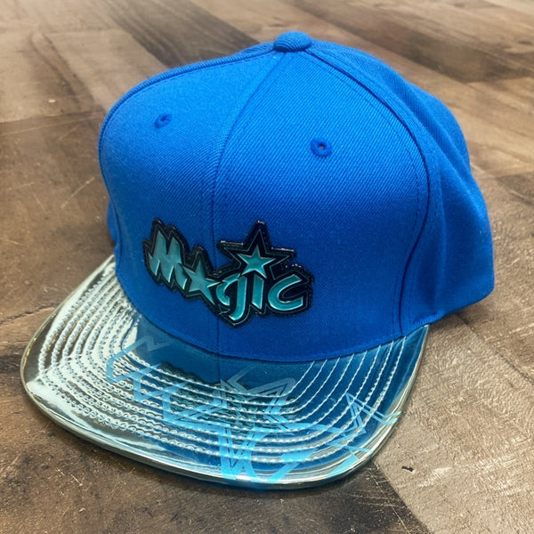 Mitchell & Ness- Orlando Magic SnapBack