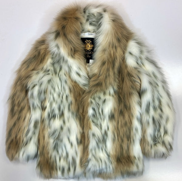 A Million- fur jacket