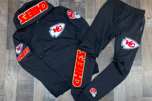 Pro Max- Kansas City Chiefs sweatsuit