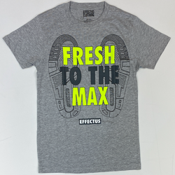 Effectus Clothing- fresh to the max ss tee