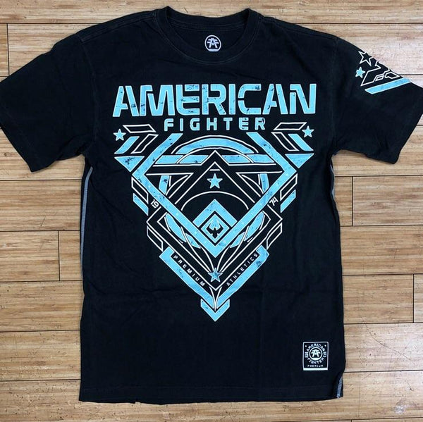 American fighter- Fowler ss tee