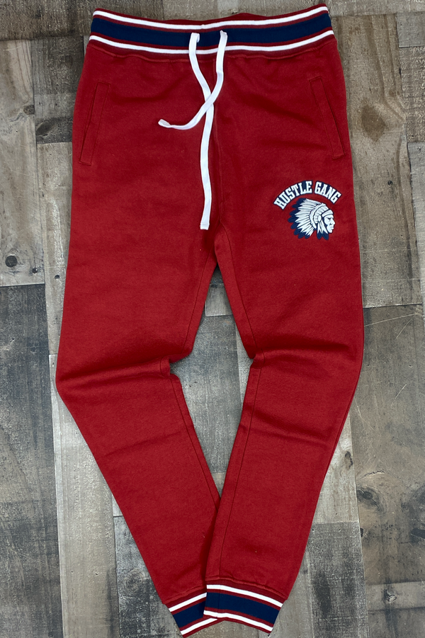 Hustle gang- all season neuvo sweatpants