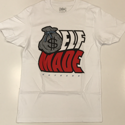 Outrank- self made ss tee