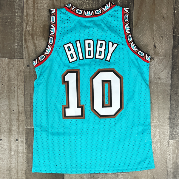 Mitchell & Ness- Vancouver Grizzlies Bibby Mike jersey (kids)