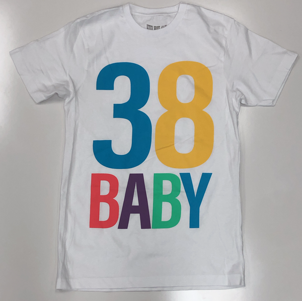 Never broke again- 38 baby ss tee