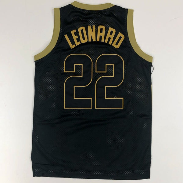 Headgear Classics- kawhi leonard high school basketball jersey