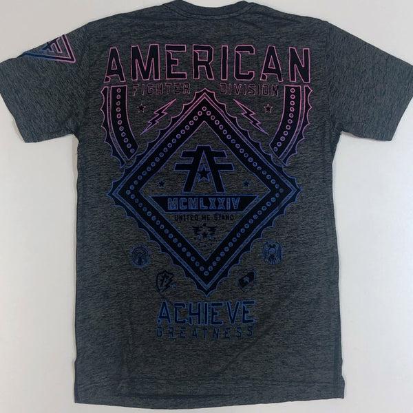 American fighter- alexander ss tee