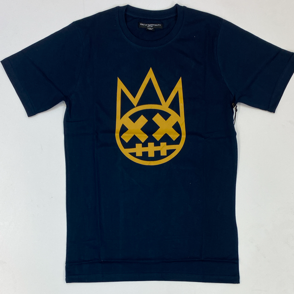 Cult Of Individuality- shimuchan logo ss tee