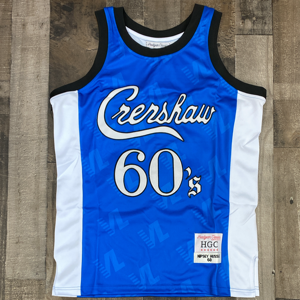 Headgear Classics- neighborhood Nip jersey (blue)