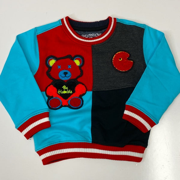 Elite- lil bear sweatshirt (kids)