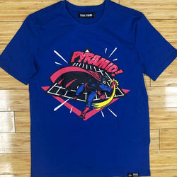 Black pyramid- hero ss tee