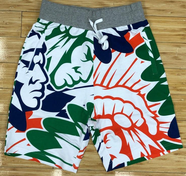 Hustle gang- grand slam shorts