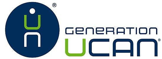 Generation UCAN Hydrate Electrolyte Replacement Drink Mix