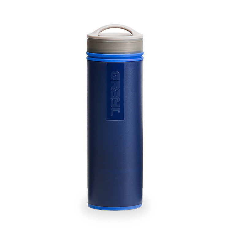 05aaf8df35 GRAYL Ultralight Purifier Bottle - Elua