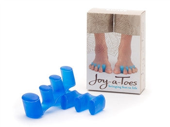 Joy-a-Toes Toe Spreaders