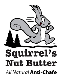 Squirrel's Nut Butter All Natural Anti Chafe and Restorative Skin Salve - Tub