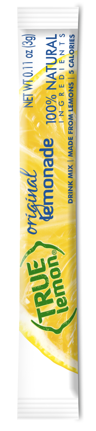 True Lemon Original Lemonade 5-Count