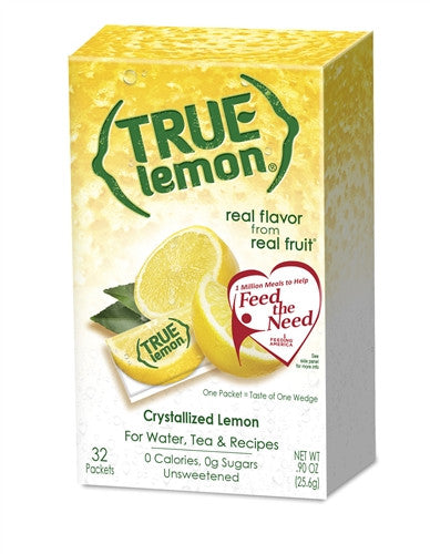 True Lemon 32-Count
