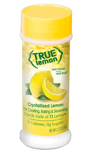 True Lemon 60g Shaker